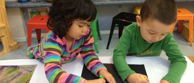 Hibiscus Coast Kindergarten Holiday Programme