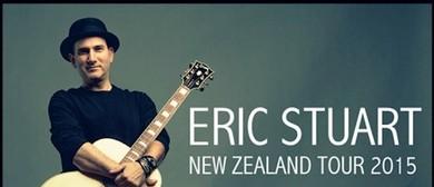 Eric Stuart (USA)