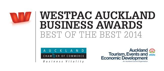 Westpac Auckland Business Awards Best of the Best