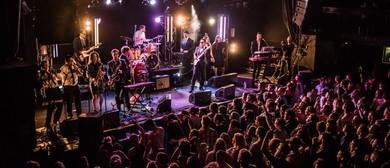 Tahuna Breaks 10 year Anniversary Concert - Film Premiere