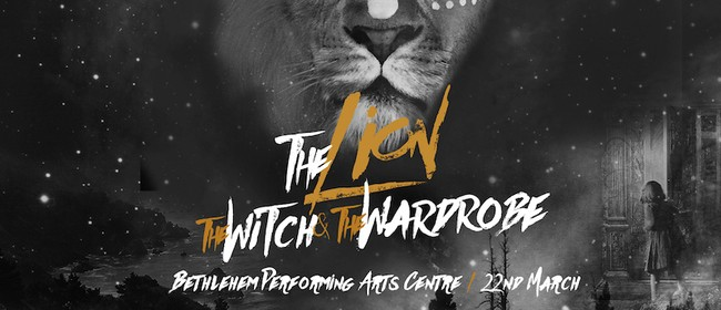 Easter Production - The Lion the Witch & the Wardrobe