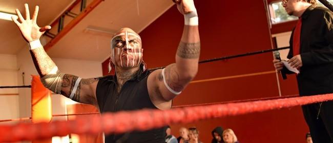Open Fire - Live Pro Wrestling