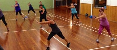 Zumba Thursday Eureka