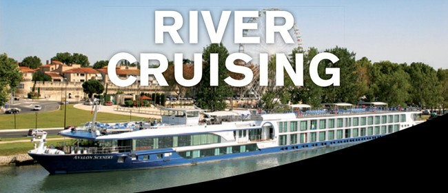 River Cruising Around the World