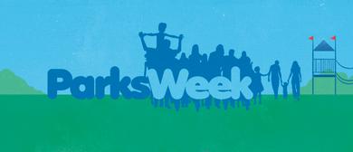 Parks Week Challenge