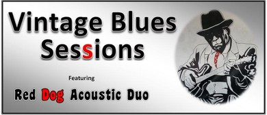 Vintage Blues Sessions