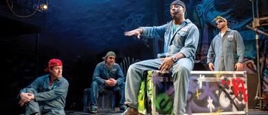 Auckland Arts Festival presents: Othello: The Remix
