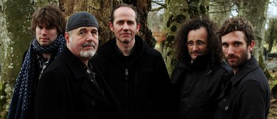 Auckland Arts Festival presents: The Gloaming