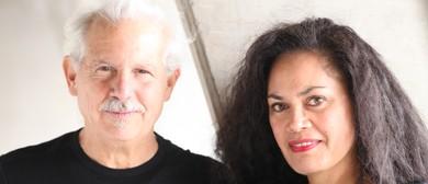Auckland Arts Festival - Close Encounters: Aroha/Ahava Songs