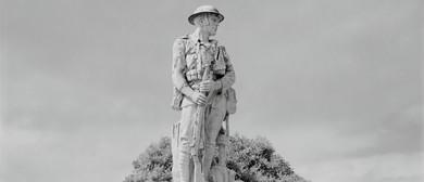 Historian Jock Phillips: NZ War Memorials and NZ Identity