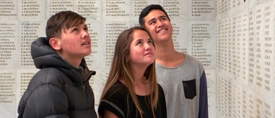 Lest We Forget Poetry Competition