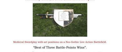 Seftonian Battle Sports