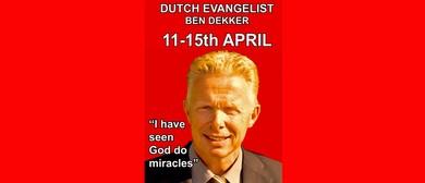 Miracle Evangelist