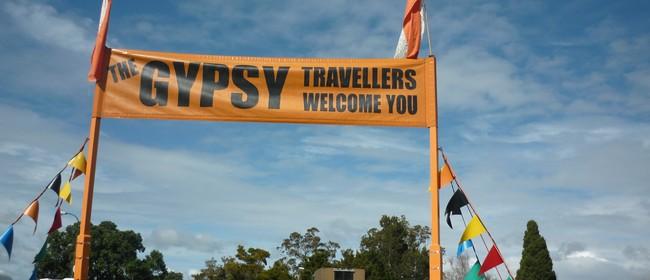 Gypsy Travellers Market