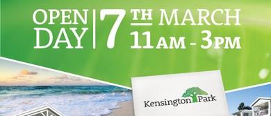 Kensington Park Open Day