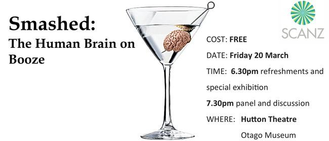 Smashed: The Human Brain on Booze