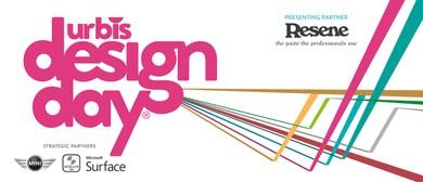 Urbis Designday 2015