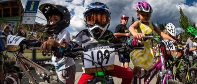 Crankworx Rotorua Kidsworx