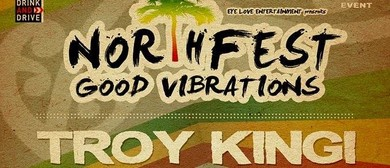 Northfest - Good Vibrations