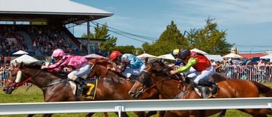 Tradies Raceday