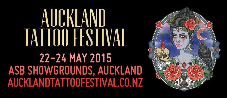 Auckland Tattoo Festival
