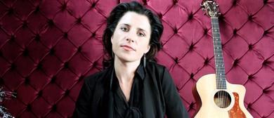 Kate Anastasiou