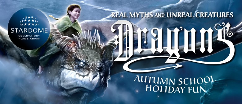 School Holiday Session - Dragons!