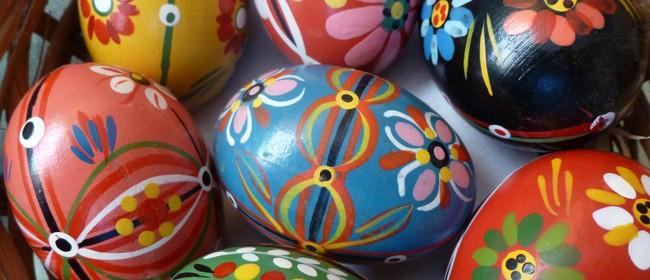 Let's Celebrate Easter