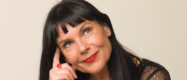 An Evening with Comedy Legend Michele A'Court