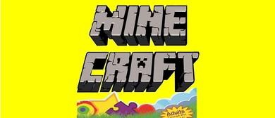 Saturday Minecraft Class