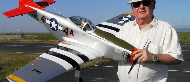Model Aircraft Display and Competition