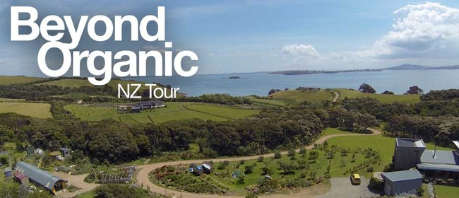 Beyond Organic - Waiheke 2-day Workshop