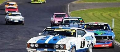Auckland Car Club - Summer Race Series Round 6