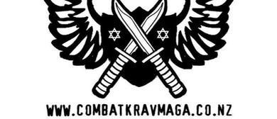 Combat Krav Maga All Intensive Course