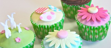 Hop Along for Easter Cooking with Vanessa Baxter