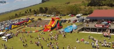 Annual Summer Gala