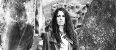 Mel Parsons 'Drylands' Release Tour with Christof (NL)