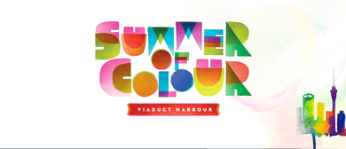 Summer Of Colour Night Tales