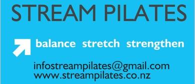 Whangarei Pilates classes - March Matness