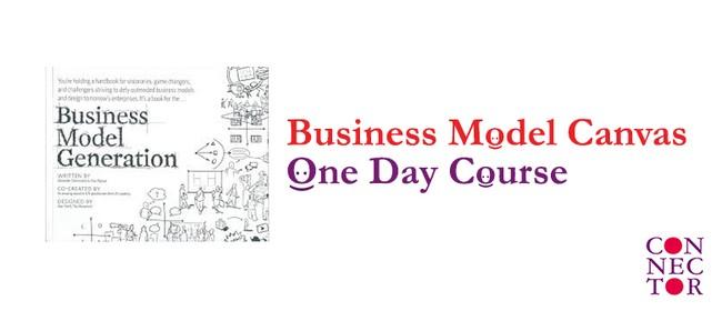 Business Model Canvas Course