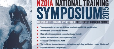 NZOIA National Training Symposium