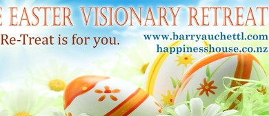The Easter Visionary Retreat
