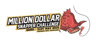 Million Dollar Snapper Competition