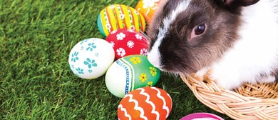 Easter Activities and Prizes