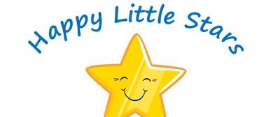 Happy Little Stars Market & Expo