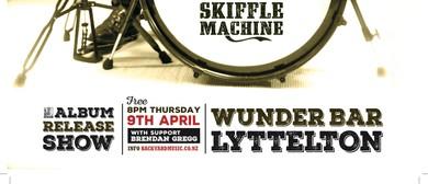 Li'l Chuck The One Man Skiffle Machine