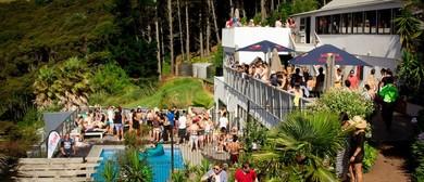 Highlife Poolside