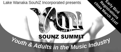 YAMI Sounz Summit