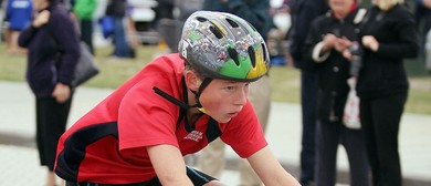 Primary Sports Canterbury Duathlon Championships