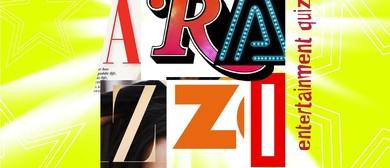 Kings Arms Poparazzi Entertainment Quiz
